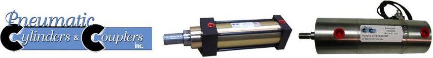 Pneumatic Cylinders & Couplers Inc.