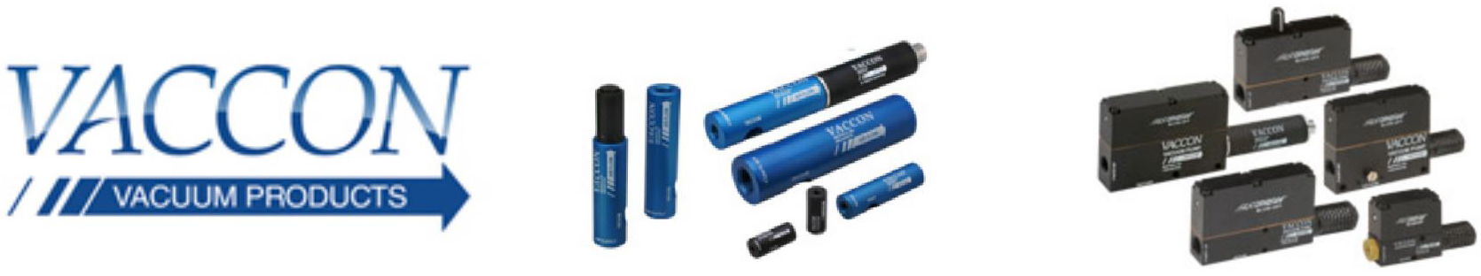 Vaccon Vacuum Products